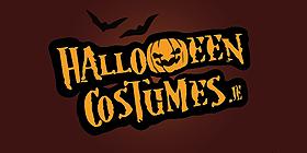 Halloween Costumes Ireland